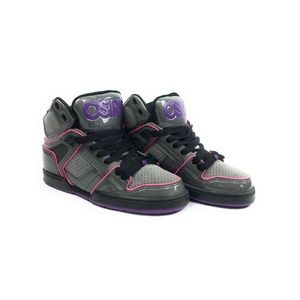 42252466aafb Osiris Women s NYC 83 SLM Skate Shoe